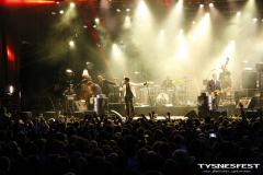 Tysnesfest 2012