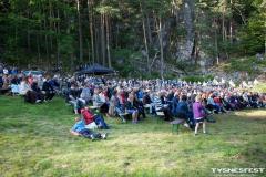 Tysnesfest 2013