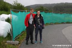 Tysnesfest 2015