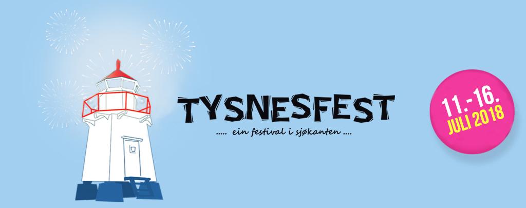 Tysnesfest.no